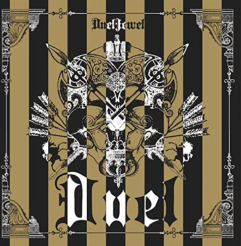 Duel初回限定盤(CD+DVD)