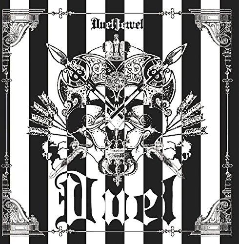 Duel 通常盤(CD)