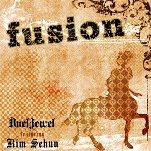 fusion 通常盤
