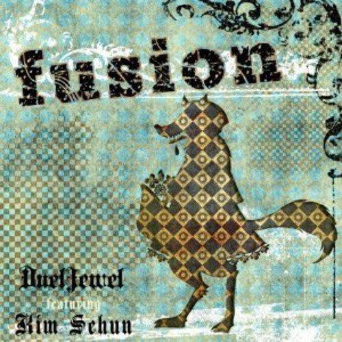 fusion 初回限定盤(CD+DVD)