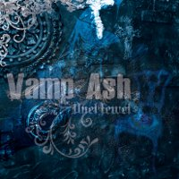 Vamp Ash【A Type】(CD+DVD)